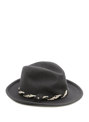 Marzi Şapka Antrasit